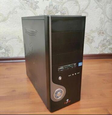 Системный блок lga 1150MB: asus h81m-kCPU: pentium g3250, 3.2 GHz
