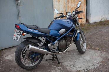 suzuki every landy в Кыргызстан: Suzuki Bandit, год после импорта из Японии, хорошее состояние, осмотр