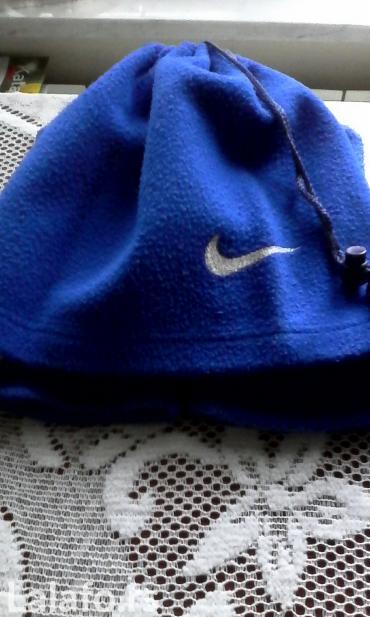 Nike decje rukavice i kapa malo nosene. - Beograd - slika 5