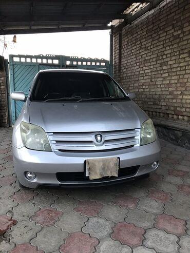 Анжелика мебель талас - Кыргызстан: Toyota ist 1.5 л. 2003   218000 км
