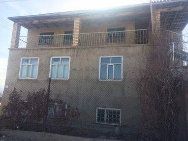 Продаётся дом в г.Балыкчы трёхуровневый более 300м кв общая площадь 9с в Бишкек