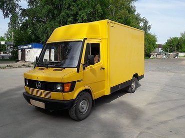 mercedes benz сапог в Кыргызстан: Mercedes-Benz 2.3 л. 1994