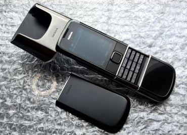 nokia 5 в Азербайджан: Nokia 8800 art modellerini ALIRAM!!!