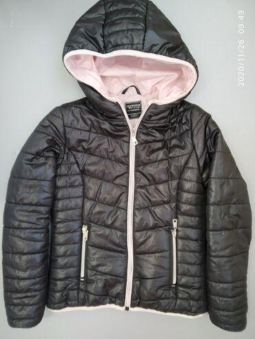 Демисезонная куртка  На 7-10 Отличное состояние Цена окончательная!