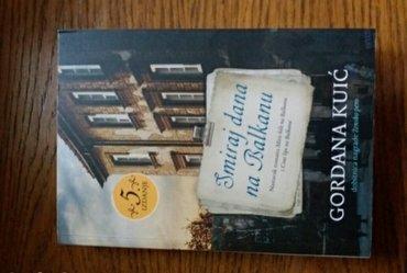 Knjige su u odličnom stanju - Smederevo