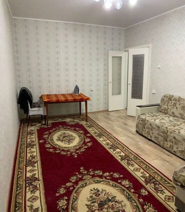 скупка мебели бу бишкек в Кыргызстан: 106 серия, 1 комната, 45 кв. м Лифт, Без мебели, Евроремонт