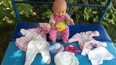 345 объявлений: Продаю кукол