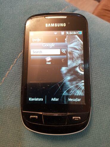 Samsung - Saray: Deyesen nomre yeri islemir.android deyil
