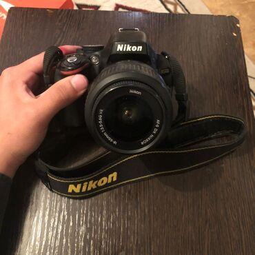Срочна Продаю фотоаппарат никон 5100 Отличном состояние