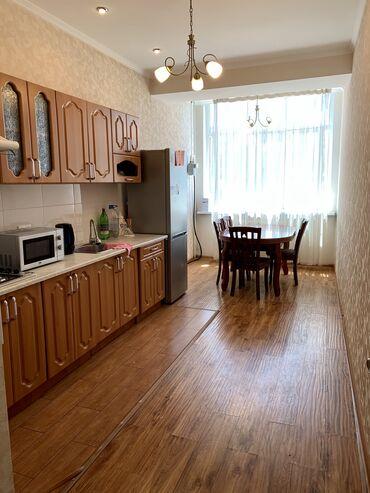Сдается квартира: 1 комната, 57 кв. м, Бишкек