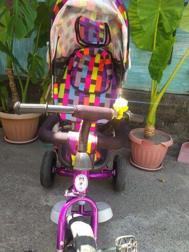 Продаю детский велосипед. Карабалта