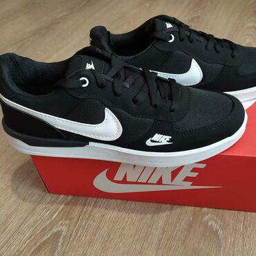 Кроссовки и спортивная обувь в Кыргызстан: Скидка от 10% реальным клиентам!!!Производство ТурцияКеды NikeЦвет
