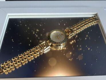 Asus p750 - Srbija: Versace ručni sat