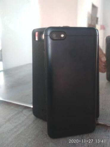 Б/у Xiaomi Redmi 6A 32 ГБ Черный
