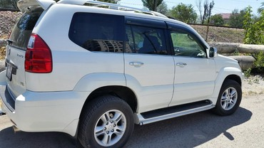 b u rybalka в Кыргызстан: Ищу работу семейного водителя на личном авто джип предсовительского