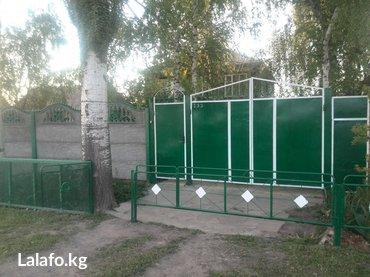 Дом в Военно-Антоновке (выше трассы)2-х этажный в Бишкек - фото 8