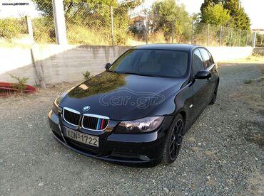 BMW 320 2 l. 2009 | 223000 km