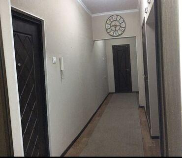 Долгосрочная аренда квартир - С мебелью - Бишкек: Сдаётся 2 комнатная квартира на долги срок Находится 12 мик Депозит