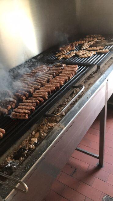 Kuvar Mesna kuhinja. 1-2 years experience