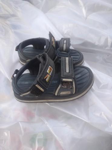 все по цене одной в Кыргызстан: Детская обувь размеры 22 по 26 за все 600 сом