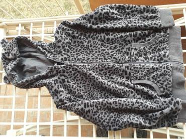 Veoma prijatna mekana duks-jakna, korišćena - Vranje