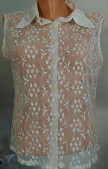 Отличная кофточка,либо можно как накидку одевать. почти новая. 46/48р. в Бишкек