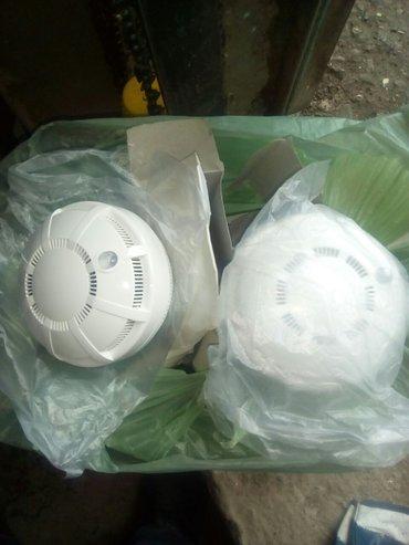 Другие товары для дома в Кара-Суу: Извещатель пожарный дымовой автономный ип212-50м2,цена за 1 шт.р