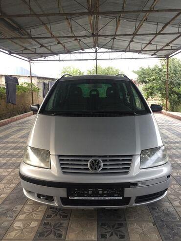 təcili maşın satılır in Azərbaycan | VOLKSWAGEN: Volkswagen Sharan 1.8 l. 2002 | 300000 km