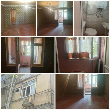 yataqxana - Azərbaycan: Ev satilir.Qara qarayevde balkonsuz Kv 22.17 olan 1otaqli 5mertebenin