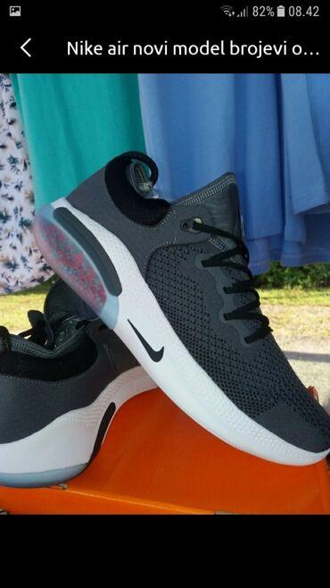 Patike Nike novi modelii (41-56) NOVO