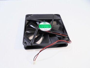 вентилятор для инкубатора в Кыргызстан: Мини вентилятор в металическом корпусе для использoвания в
