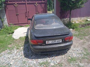 Mazda XEDOS 6 2 л. 1994 | 222222222 км