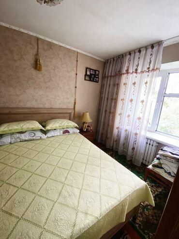 Продажа квартир - Бишкек: Индивидуалка, 2 комнаты, 43 кв. м