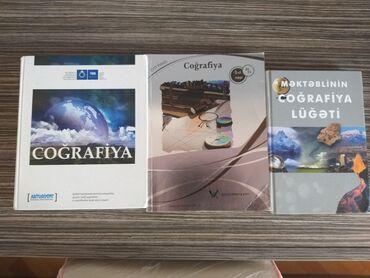 Cografiya kitabları