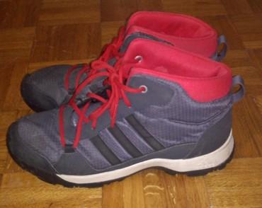 Adidas kupaci - Kraljevo: Adidas patike za jesen zimupolovno broj 38/5