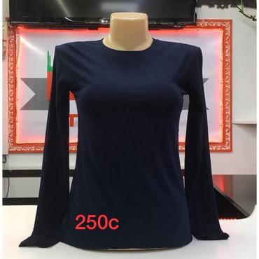 сумка с сваровскими камнями в Кыргызстан: РАСПРОДАЖА Купи 5 шт. женских футболок с длинными рукавами за 1000