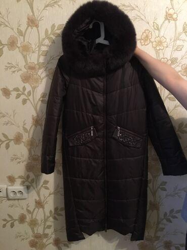 медный купорос где продается в Кыргызстан: Продаётся куртка производство Турция, воротник натуральный песец раз
