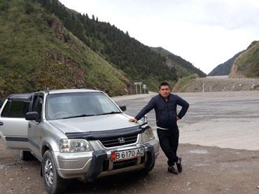 Куплю ветровик  на срв в Бишкек