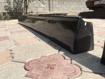 Тюнинг в Кыргызстан: Продаю на Хонда Одиссей под бампер и под парок ставится