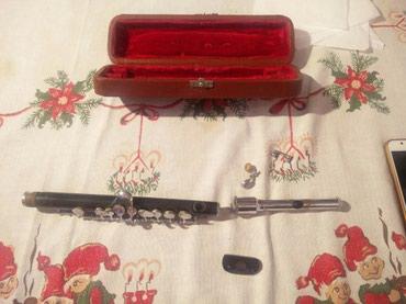 Продаю флейты пиколло 2 штуки. Одна в Бишкек