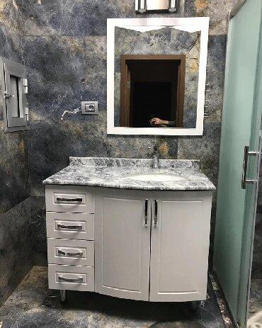 Xırdalan şəhərində Moydadir duş kabin ara kesme mermer sifarişi qebul olunur