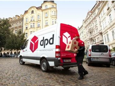 DPD -Кыргызстан- Доставка грузов и посылок в Россию, Казахстан