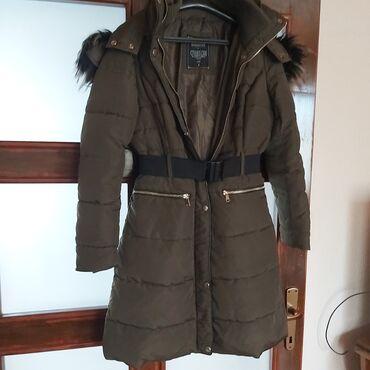 Shooter jakna, s veličina, kao nova, nekoliko puta obučena. Cena