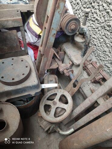 Продаю и изготавливаю металлоконструкции разной сложности, в продаже