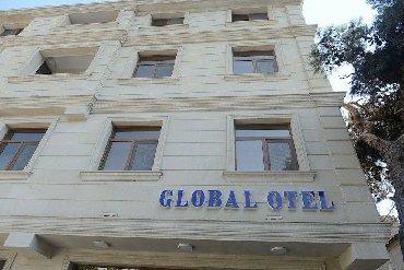 Global hotel baku Ailevi hotel bir gunu bakinin en ucuz ve brend