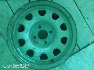 Продаю диски комплект 4шт 14г в Кара-Суу
