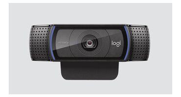 logitech hd в Кыргызстан: Продаю веб камеру Logitech c 920 в наличии 2камеры ( 3 месяца назад по