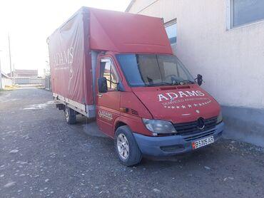 сапог грузовой в Кыргызстан: Продаю спринтер будка сдй 2002год требуется ремонт головки и ходовки и