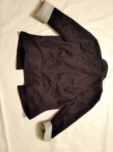 Костюмы - Беловодское: Женская одежда: пиджак Цвет: черный Размер: 44
