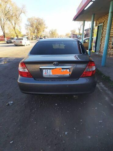 купить диски на камри 40 в Кыргызстан: Toyota Camry 2.4 л. 2003 | 150000 км